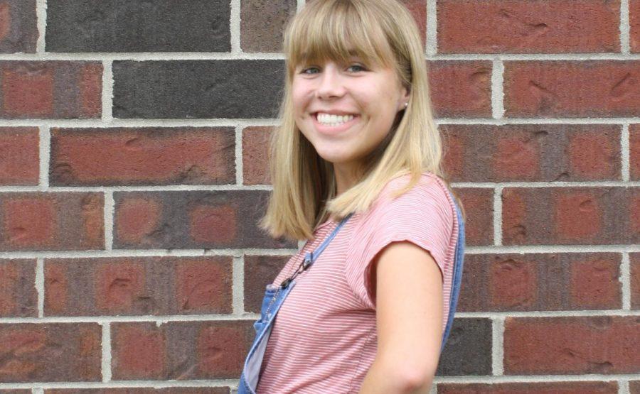 Katie Ledford