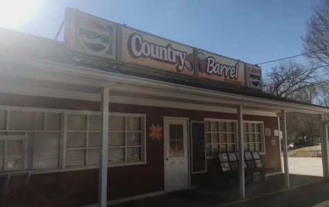 Small Business Spotlight: The Country Barrel