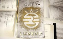 The Book Nook: Legend by Marie Lu