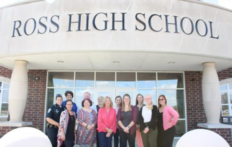 RHS Welcomes 12 New Staff Members