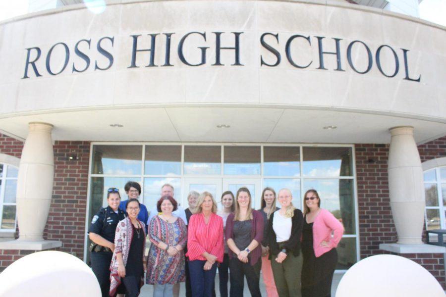 RHS Welcomes 12 New Staff Members