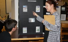 Ross High School Institutes More Project Based Learning in Classrooms