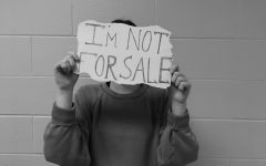 Society's Hidden Epidemic: Human Trafficking