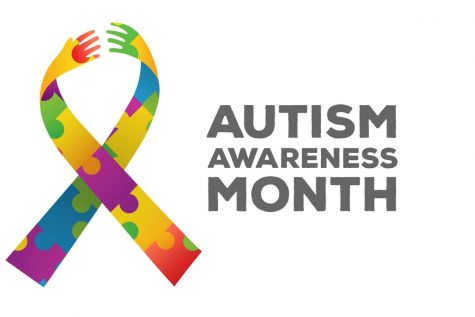 The Autism Awareness Icon